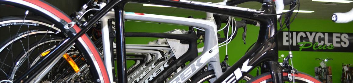 Bicycles Plus